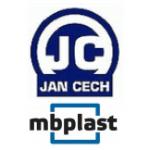 CECH MBPLAST s.r.o. – logo společnosti