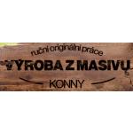 BL Venuše, s.r.o. - Výroba z masivního dřeva – logo společnosti