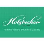 Holzbecher, barevna a bělidlo Zlíč, spol. s.r.o. – logo společnosti