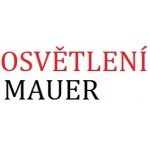Mauer Ladislav- Osvětlení Mauer – logo společnosti
