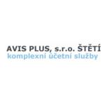 AVIS PLUS, s.r.o. – logo společnosti