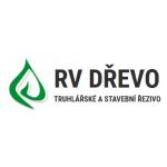 RV DŘEVO CZECH, s.r.o. – logo společnosti