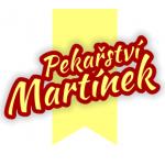 Pekařství Martínek s.r.o. – logo společnosti