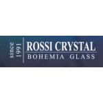 ROSSI CRYSTAL BOHEMIA GLASS – logo společnosti