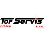 TOP Servis Libivá, s.r.o. – logo společnosti