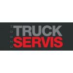 Czech Truck Servis, s.r.o. – logo společnosti