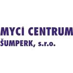 Mycí centrum Šumperk, s.r.o. – logo společnosti