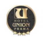 HOTEL UNION Praha, s.r.o. - Stylový hotel Praha 2 – logo společnosti