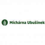 Míchárna Ubušínek, spol. s r.o. – logo společnosti