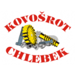 KOVOŠROT CHLEBEK, s.r.o. – logo společnosti