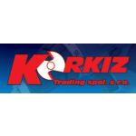 KORKIZ TRADING spol. s r.o. (pobočka Třinec, Frýdecká) – logo společnosti