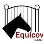 EQUICOV s.r.o. (Praha) – logo společnosti