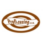 PROFICASING s.r.o. – logo společnosti