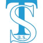 TS a.s. – logo společnosti