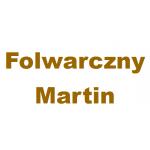 Folwarczny Martin – logo společnosti