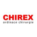 Chirex Olomouc s.r.o. – logo společnosti