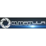 Matula Michal - Productions – logo společnosti