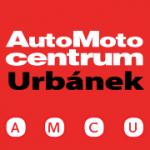 Urbánek Jiří - Auto Moto Centrum Urbánek – logo společnosti
