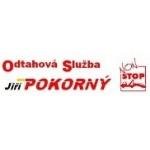 Pokorný Jiří - ODTAHOVÁ SLUŽBA – logo společnosti