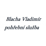 Blacha Vladimír – logo společnosti