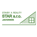 Stavby a reality STAR spol. s.r.o. – logo společnosti