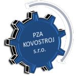 PZA KOVOSTROJ, s.r.o. – logo společnosti