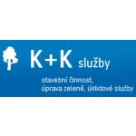 K + K služby s.r.o. – logo společnosti