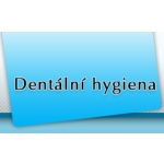 DENTÁLNÍ HYGIENA - Kenická Mirela, Dis – logo společnosti