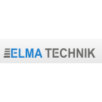 ELMA TECHNIK s.r.o. – logo společnosti