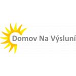 DOMOV NA VÝSLUNÍ, HOŘOVICE – logo společnosti