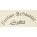 Penzion Siesta Želnava – logo společnosti