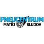 PNEUCENTRUM MATĚJ BLUDOV, s.r.o. – logo společnosti