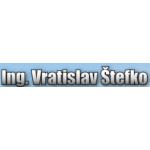 Štefko Vratislav, Ing. - projekční kancelář, projekty staveb – logo společnosti