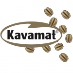 Automaty Kavamat Vending s.r.o. – logo společnosti