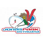Jonáš Petr- JONAS PARK Ostružná – logo společnosti