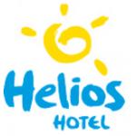Hotel Helios s.r.o. – logo společnosti