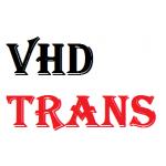 VHD TRANS s.r.o. – logo společnosti