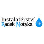 Motyka Radek – logo společnosti