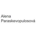 Paraskevopulosová Alena – logo společnosti