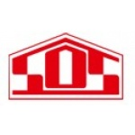 SOS stavebniny s.r.o. – logo společnosti