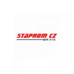 STAPROM CZ, spol. s r.o. – logo společnosti