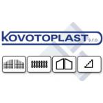 KOVOTOPLAST s.r.o. – logo společnosti