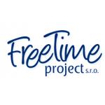 FREETIME PROJECT s.r.o. (pobočka Jeseník) – logo společnosti