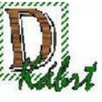 DŘEVODĚL - Palety Kábrt (provozovna) – logo společnosti