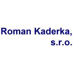 Roman Kaderka, s.r.o. – logo společnosti