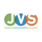 Jesenická vodohospodářská společnost, spol. s r.o. – logo společnosti