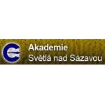 Akademie - Vyšší odborná škola, Gymnázium a Střední odborná škola uměleckoprůmyslová Světlá nad Sázavou – logo společnosti