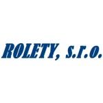 ROLETY, s.r.o. – logo společnosti