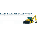 Pavel Balcárek stavby s.r.o. – logo společnosti