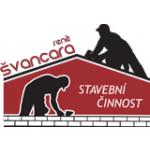 Švancara René – logo společnosti